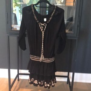 Surf Gypsy cover up dress